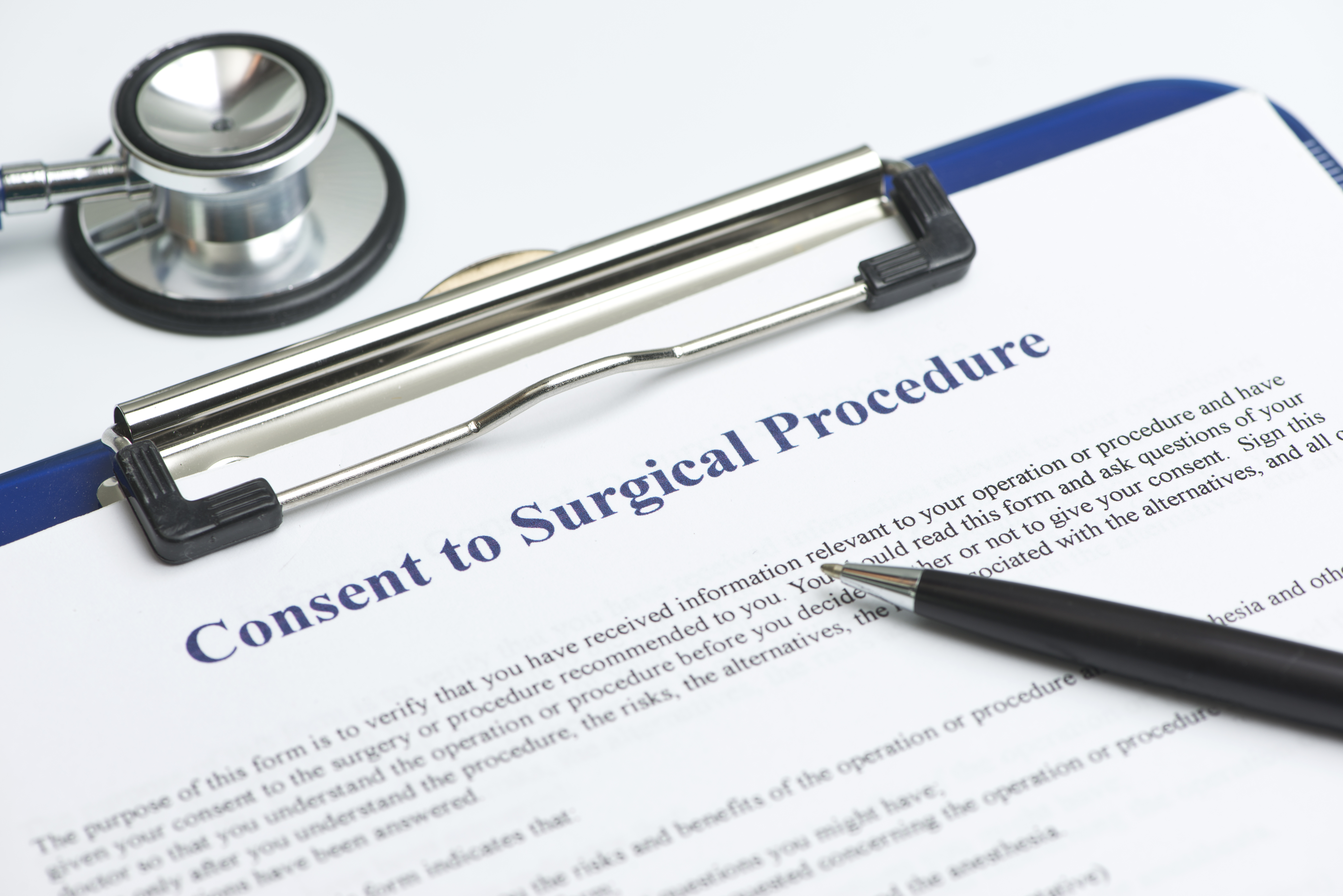 What are Florida Medical Consent Laws