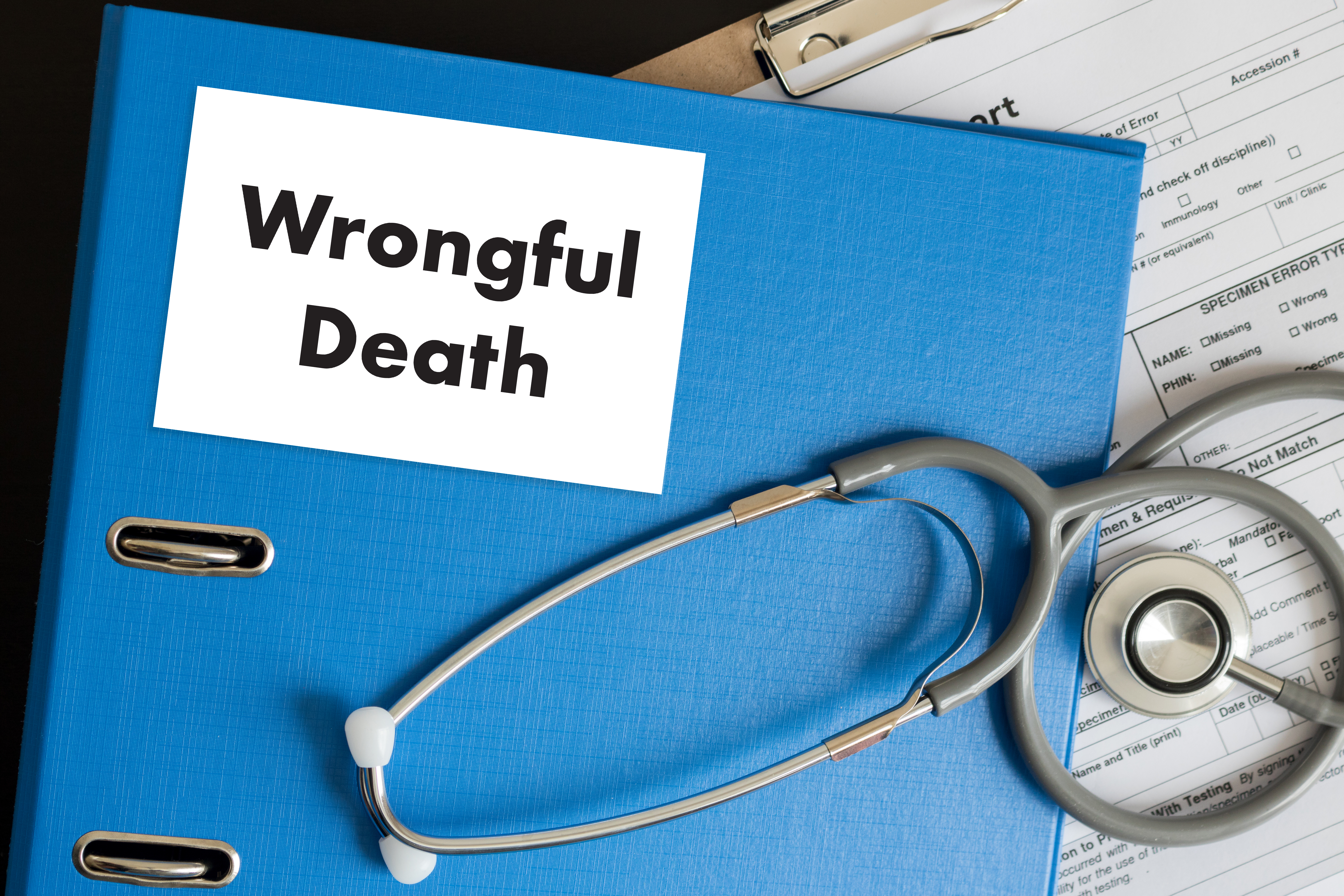 About the Florida Wrongful Death Statute