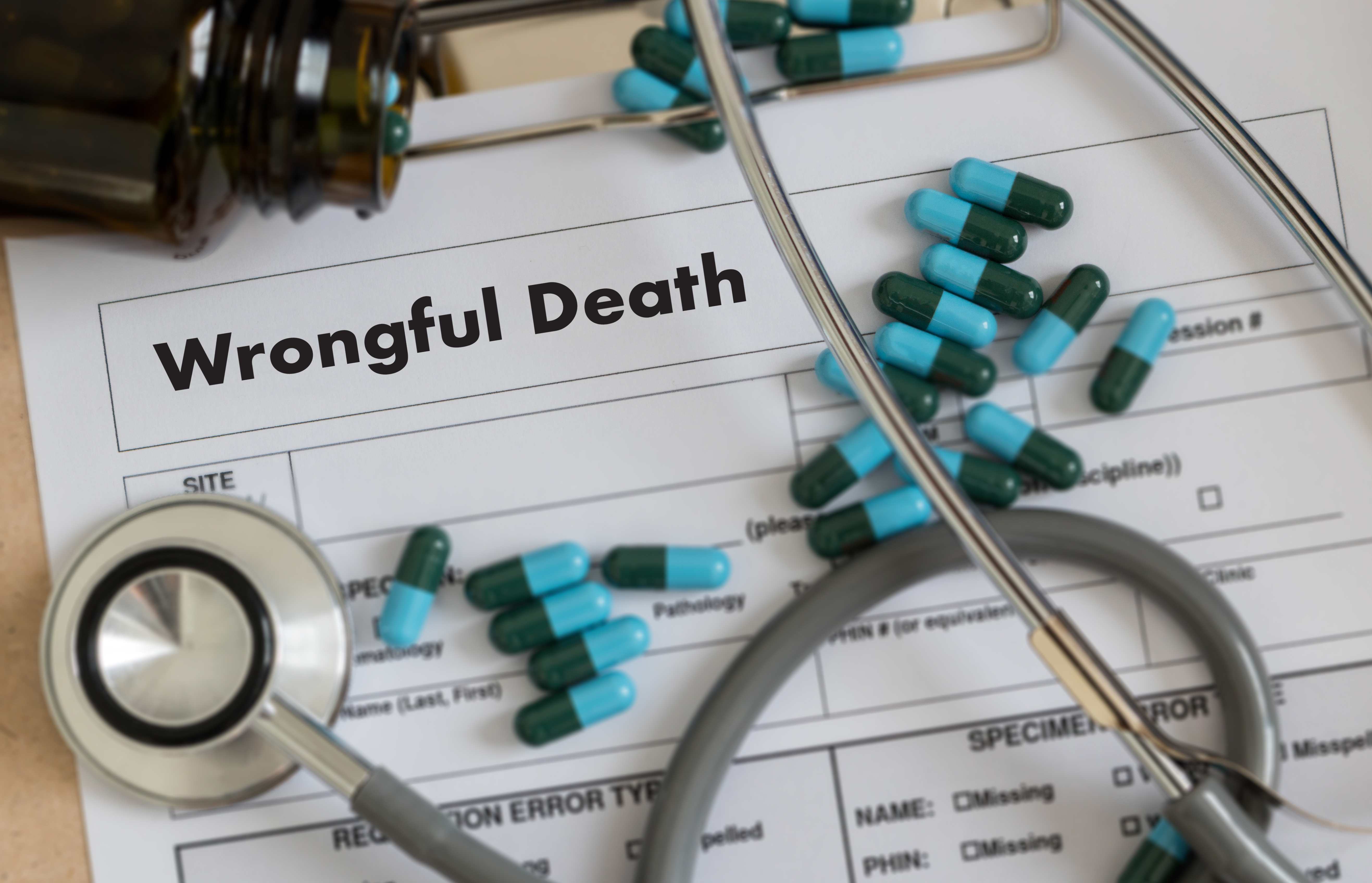 When to call a Florida Wrongful Death Attorney